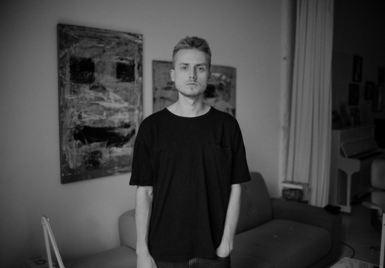 Marius Gröh on SoundBetter