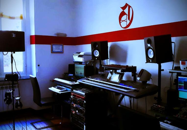 AfterDusk Studio on SoundBetter