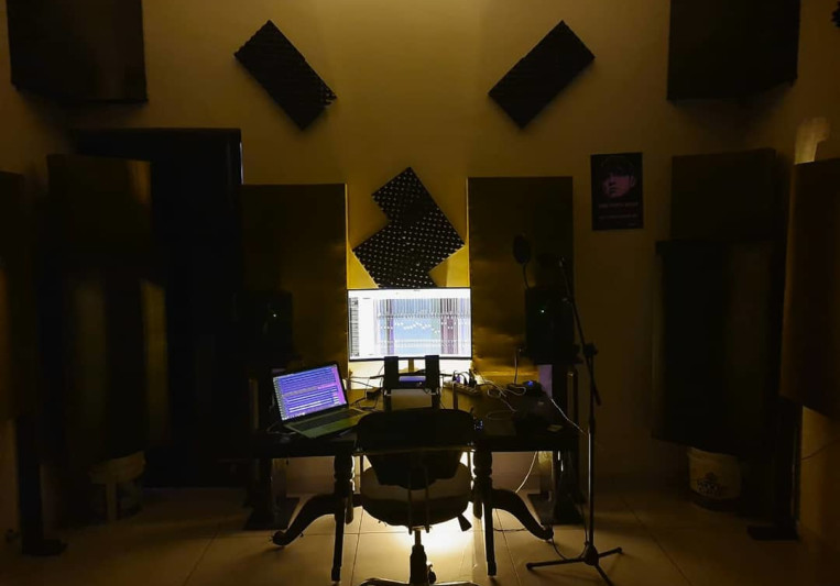 param music on SoundBetter