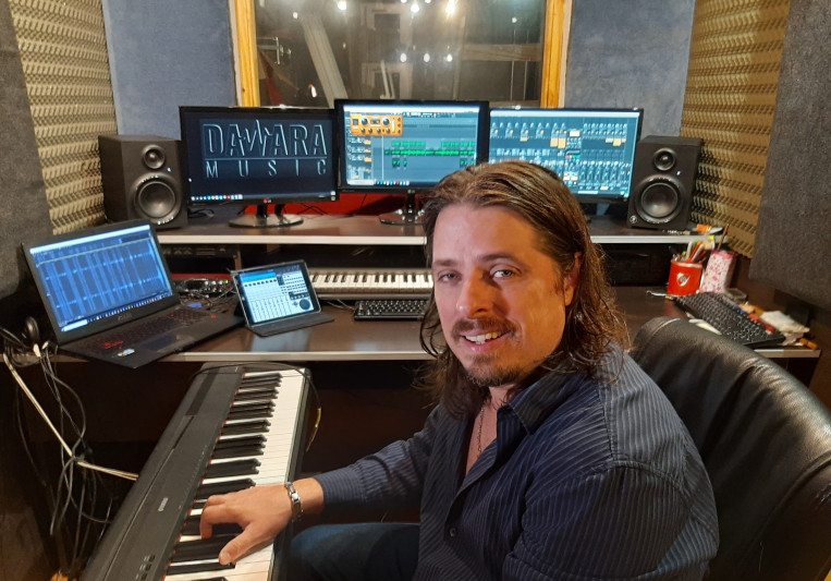 Dawara Music on SoundBetter