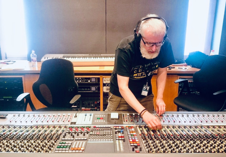 High Peak Recordings on SoundBetter