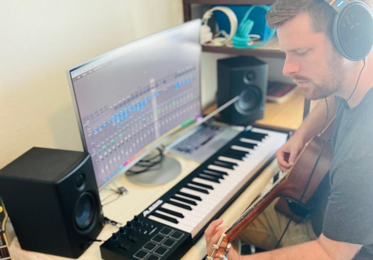 Brent Allamon on SoundBetter