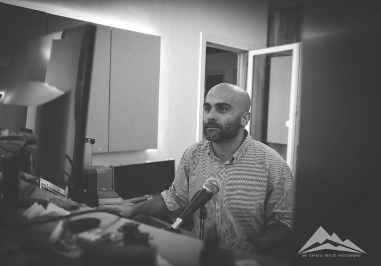 Guido Righi on SoundBetter