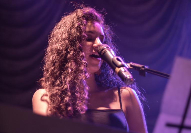 Valeria Murillo on SoundBetter