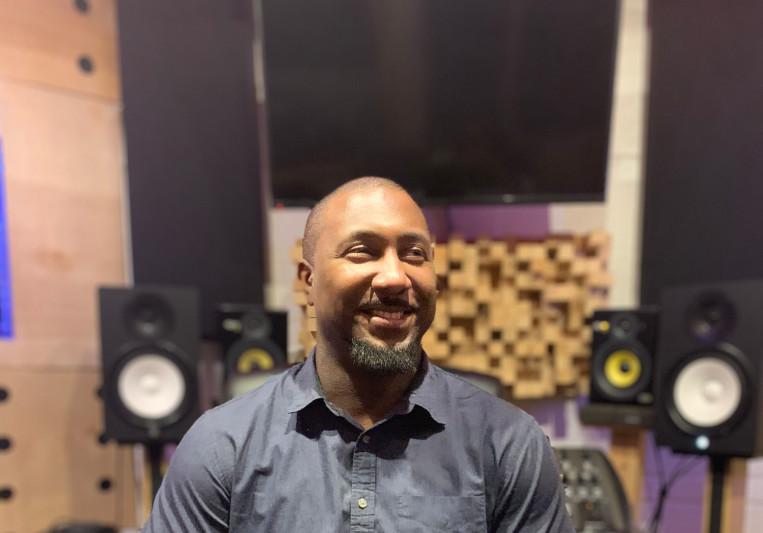 CW The Engineer on SoundBetter