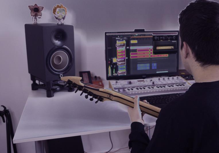 Adrien Gonzales Music Prod on SoundBetter