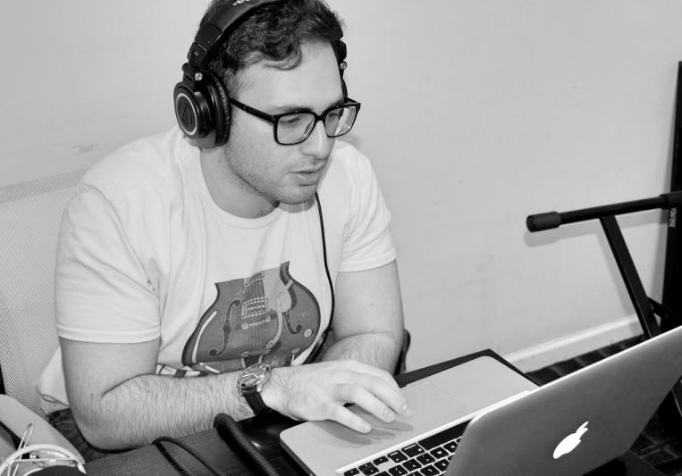 Sonny Setton on SoundBetter