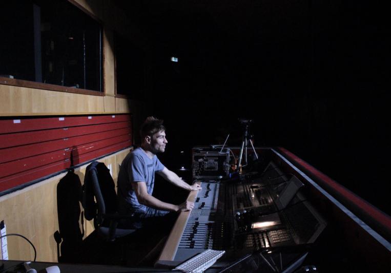 Richard König on SoundBetter