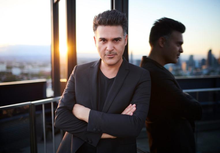 Singer Fabrizio Levita on SoundBetter