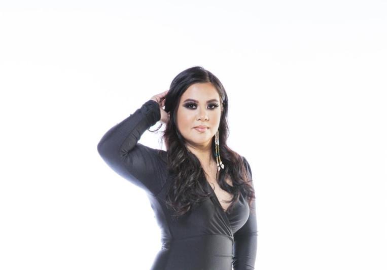Tracy Cruz on SoundBetter