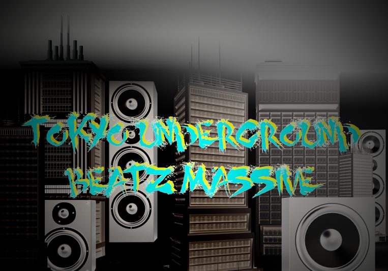 TokyoUndergroundBeatzMassive on SoundBetter