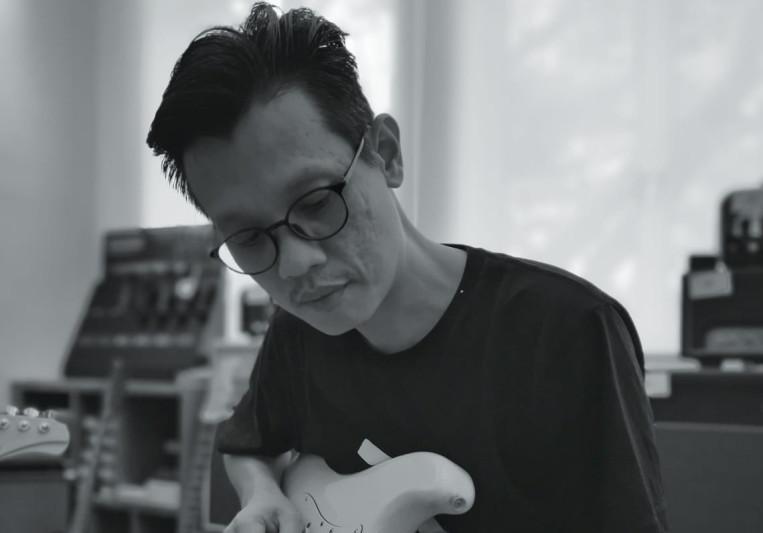 Jason Wong on SoundBetter