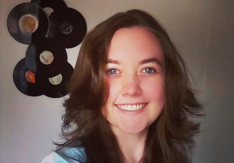 Jodie Reid on SoundBetter