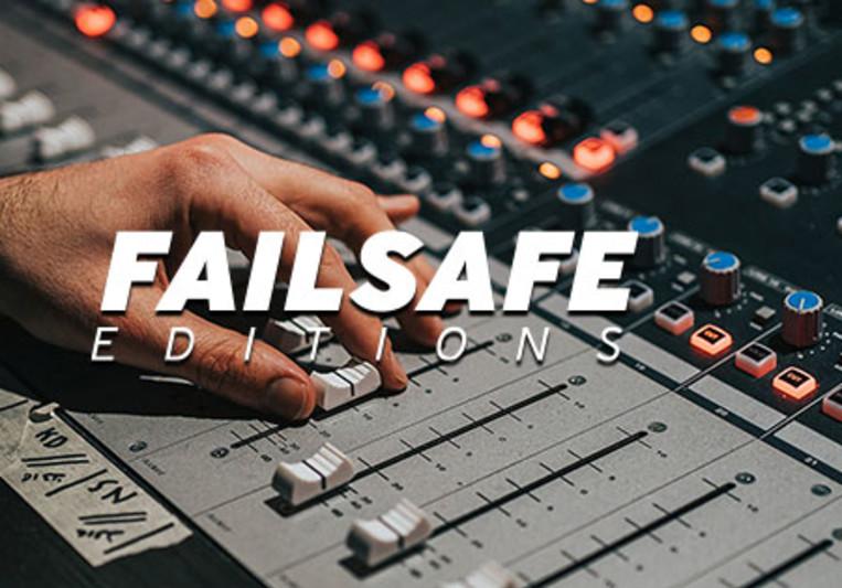 Failsafe Editions on SoundBetter