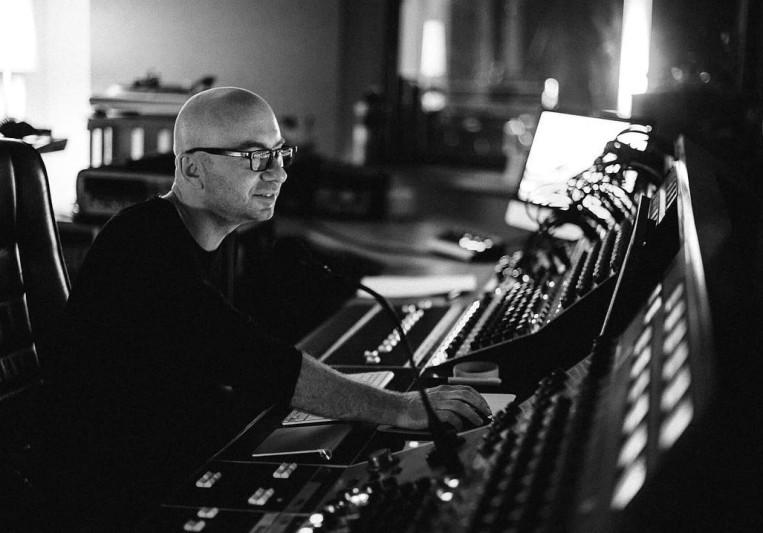 Simon Gordeev on SoundBetter