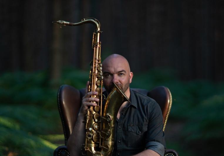 Glen Johnson on SoundBetter
