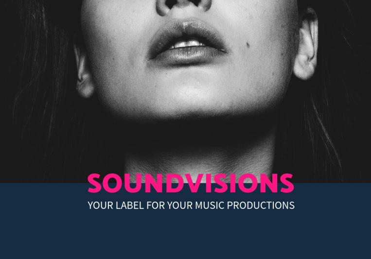 SOUNDVISIONS on SoundBetter