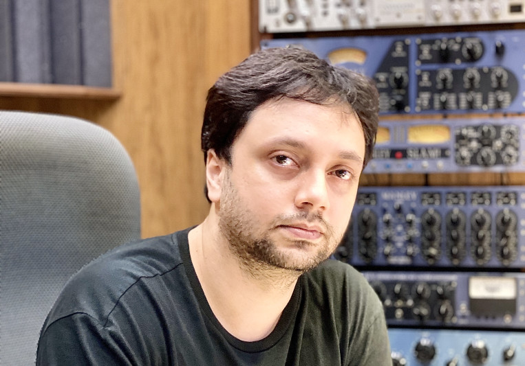 Sayanesh on SoundBetter