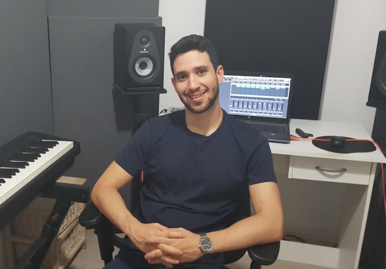 Yehonatan Franco on SoundBetter