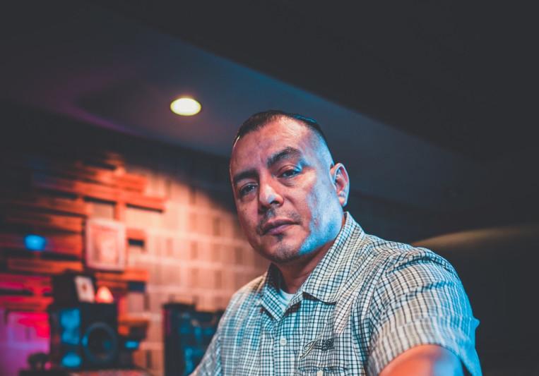 Carlos(DJStyles)Garza on SoundBetter