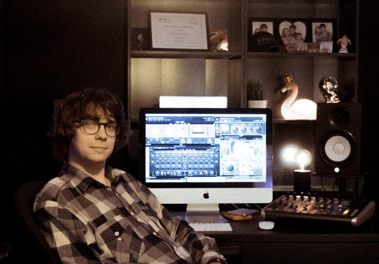 Espen Eidem - Komet Lydstudio on SoundBetter