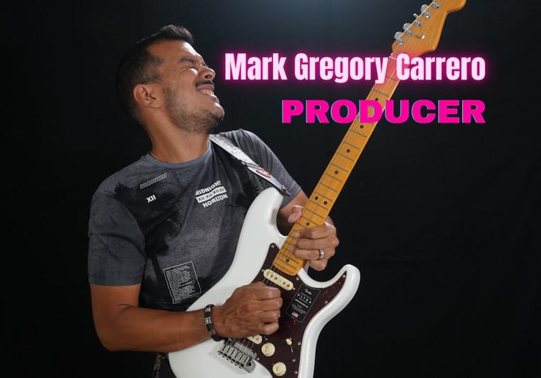 Mark Gregory Carrero on SoundBetter