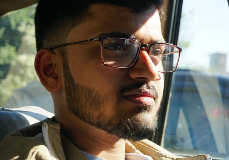 Ansh Chomal on SoundBetter