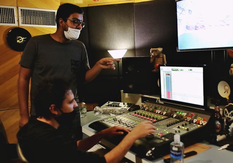 CH Studios on SoundBetter