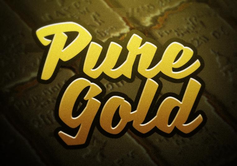 Pure Gold on SoundBetter