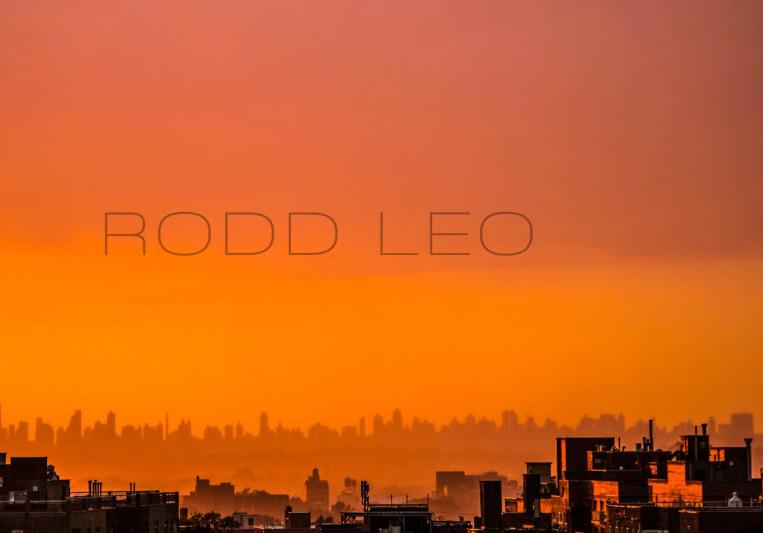 Rodd Leo on SoundBetter
