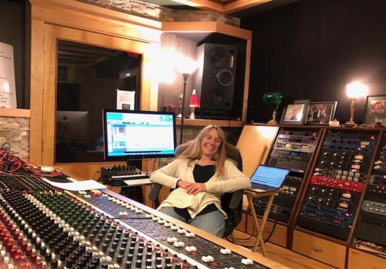 Robin Ruddy on SoundBetter