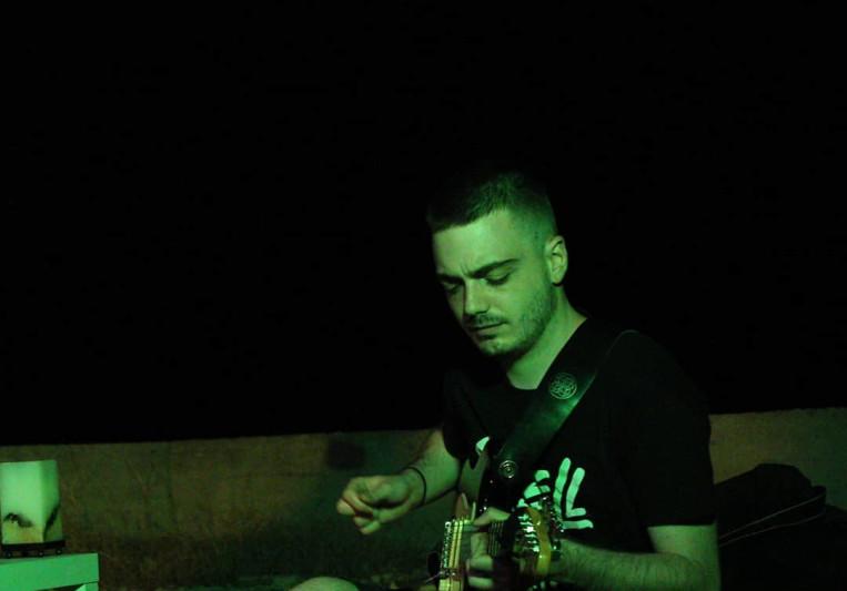 Kostas Karavis on SoundBetter