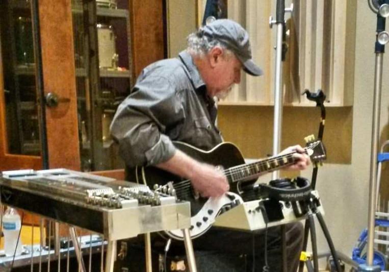 Bill Terry on SoundBetter