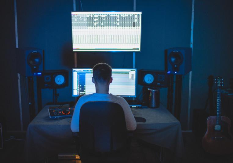 Mohsine on SoundBetter