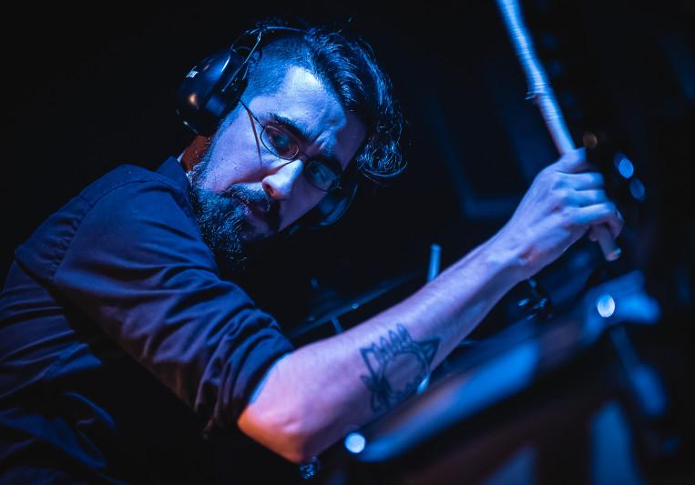 Marcelo Rúben Aires on SoundBetter