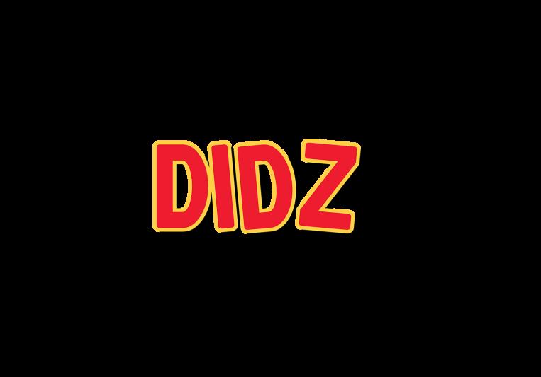Didz on SoundBetter