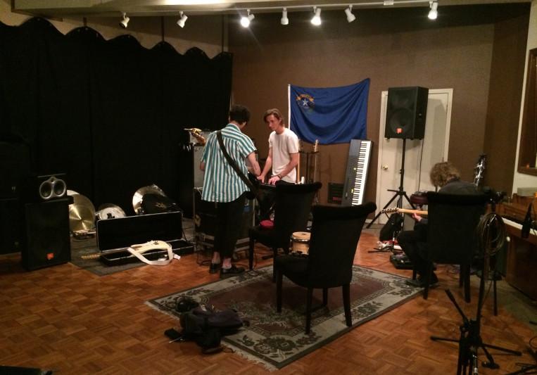 Yann Bargain on SoundBetter