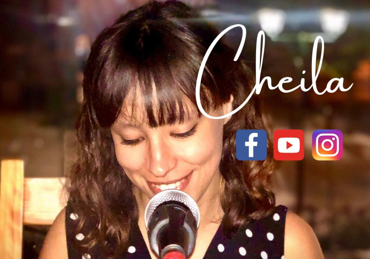 Cheila Raposo on SoundBetter