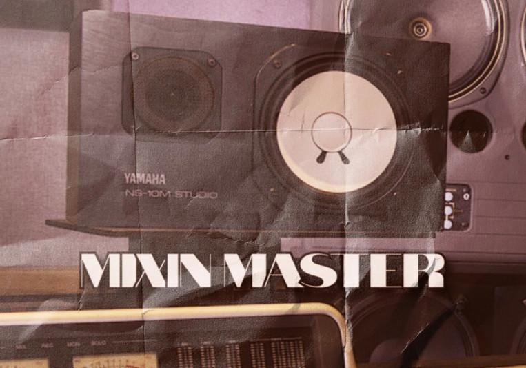 TheMixinMaster on SoundBetter