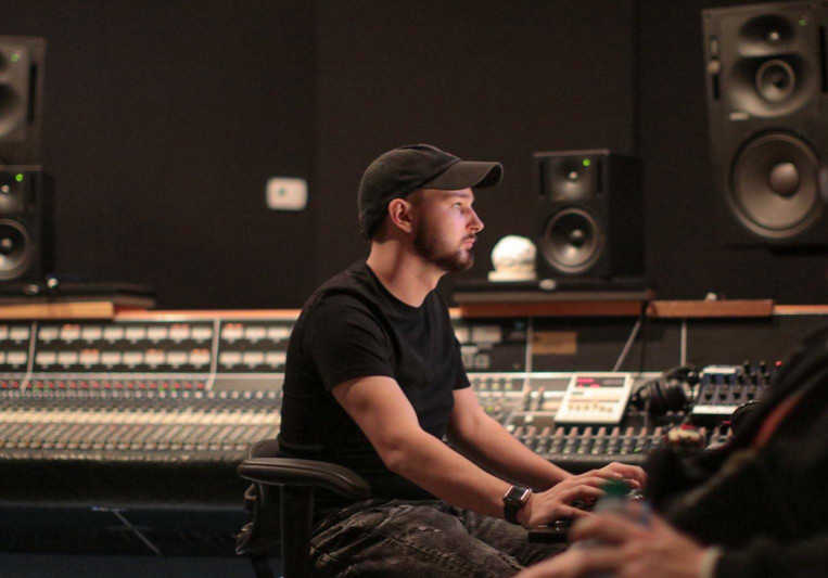 Tristan T Roberts on SoundBetter