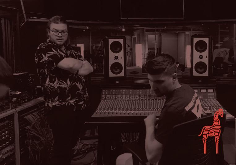 Red Giraffe Recording on SoundBetter