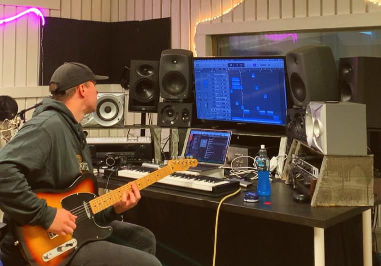Kevin Blomqvist on SoundBetter