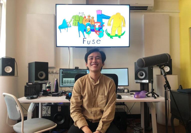 Calvin Ho on SoundBetter