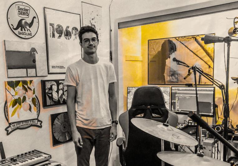 Fifth Sun Records on SoundBetter