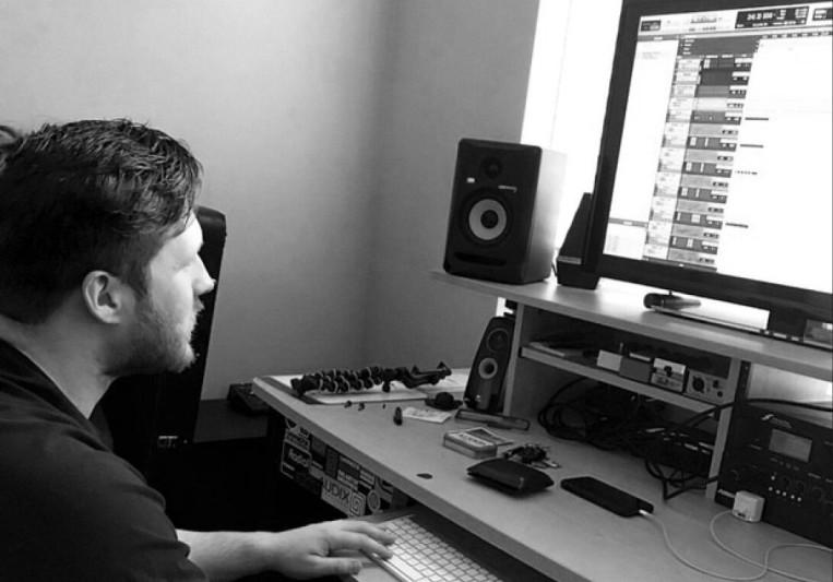 Kaleb Birdsong on SoundBetter