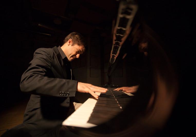 Alberto Pibiri on SoundBetter