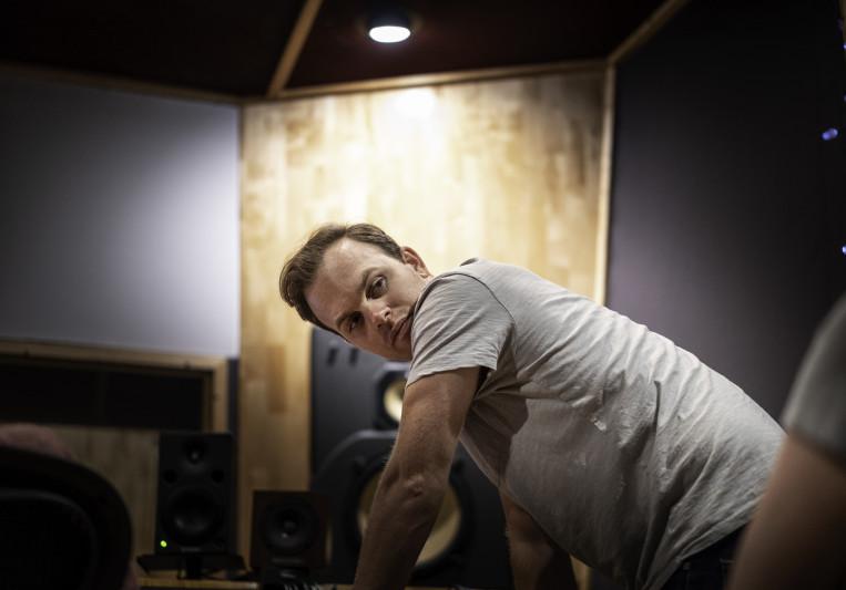 Justin Klump on SoundBetter