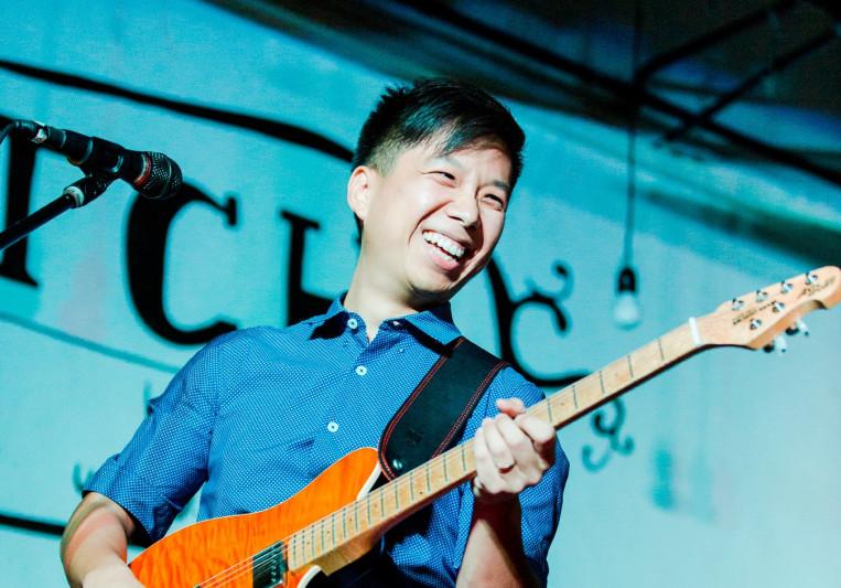 Sean Lim on SoundBetter