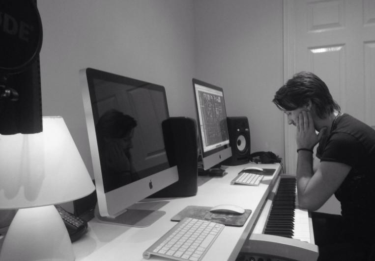 Claud G. on SoundBetter