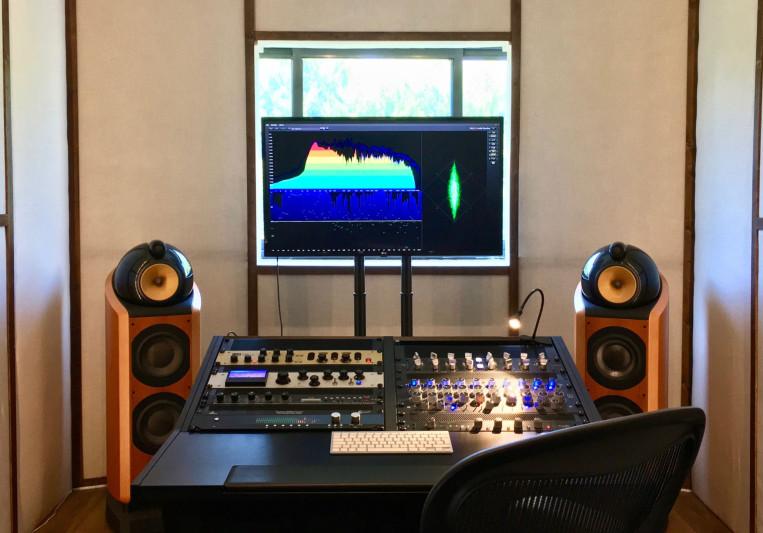 Andre Castro Mastering on SoundBetter